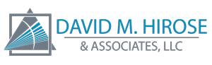 David M. Hirose & Associates, LLC